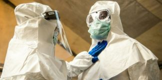 WHO holds emergency meeting on Ebola outbreak