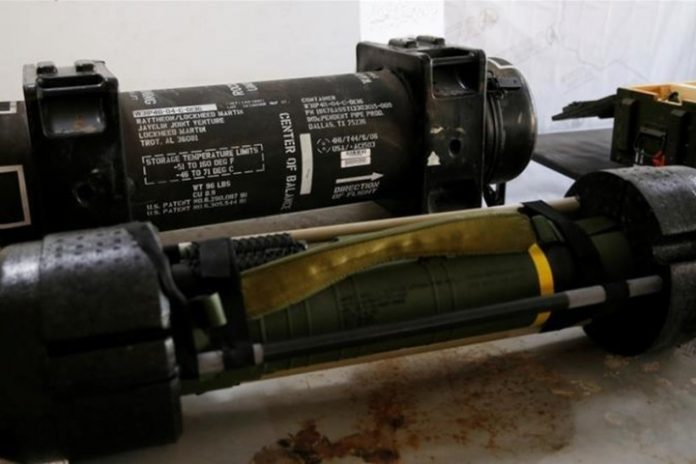 Libya press for answers over French missiles at pro-Haftar base