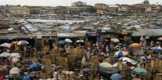 Rich 1% has more than the rest in West Africa - Oxfam