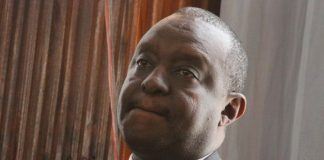 Kenya replaces finance minister a day after corruption charge