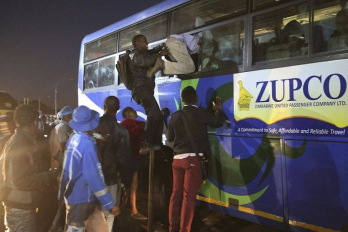 'This is hell': Zimbabweans say economy is worse than ever