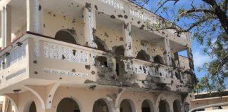 Al Shabaab siege at Kismayo hotel over, 26 dead