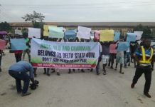 Niger-Delta leaders caution Bayelsa, Ondo youths over NDDC Chairman, MD