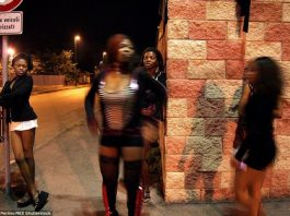 Police arrest Finnish gang trafficking Nigerian prostitutes