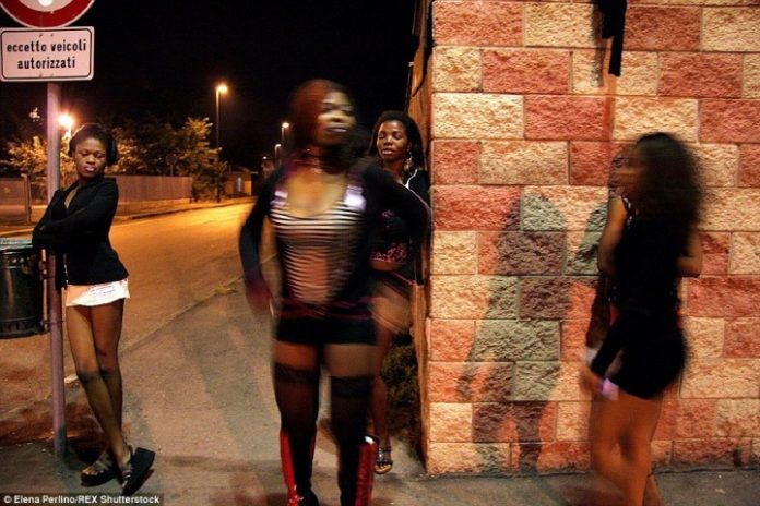 Police arrest Finnish gang trafficking Nigerian prostitutes