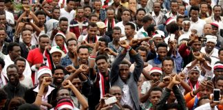 Activists to declare Sidama a federal state out of Ethiopia