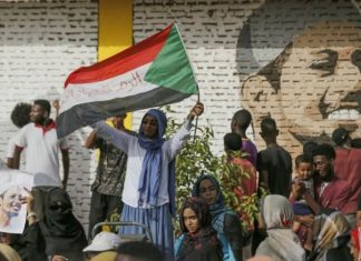 Sudan protest leaders postpone talks with army rulers
