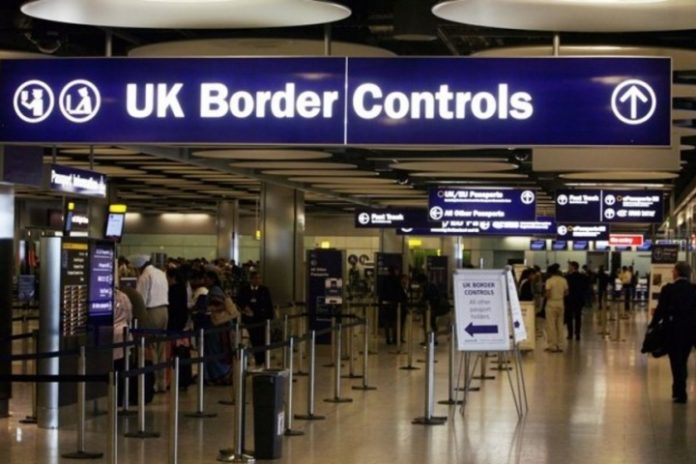 Africans twice more likely to be refused UK visa