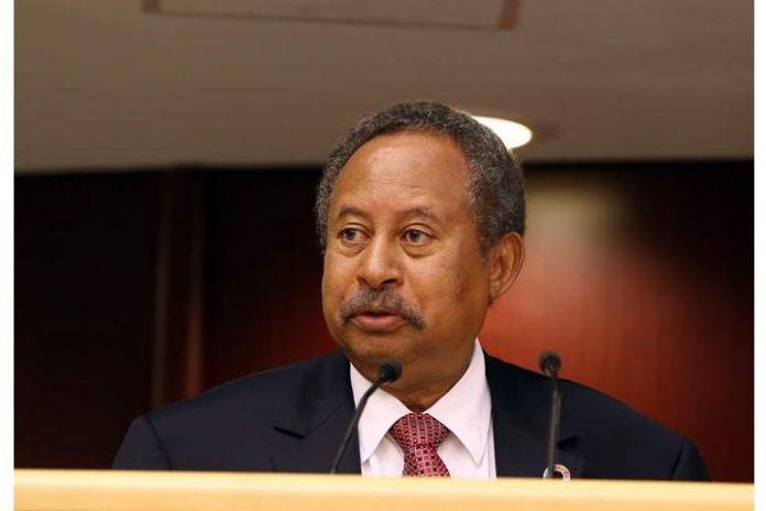Sudan opposition nominate economist Abdalla Hamdok as PM