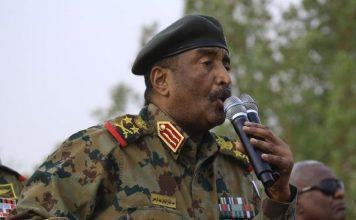 Gen. Abdel-Fattah Burhan