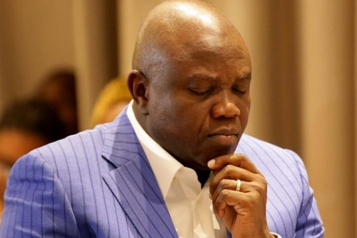 Court freezes Lagos state accounts over $27m graft