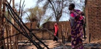 Clashes between Sudan's Nuba and Bani Amer tribes killed 37