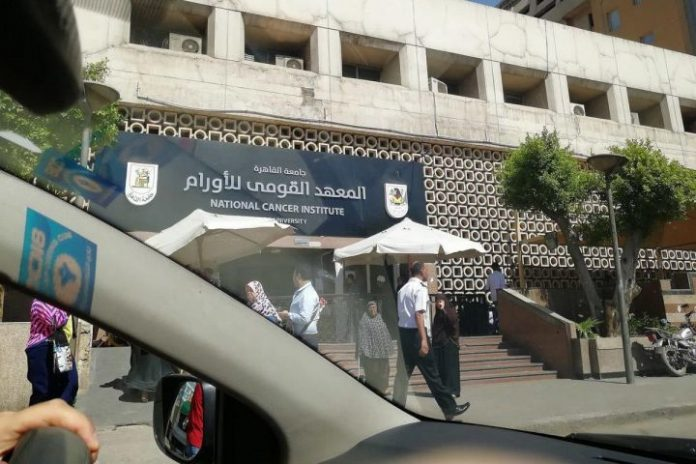 Egypt identifies perpetrator behind Monday's hospital car bombing