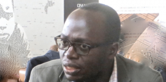Detained Tanzania journalist, Erick Kabendera charged with sedition