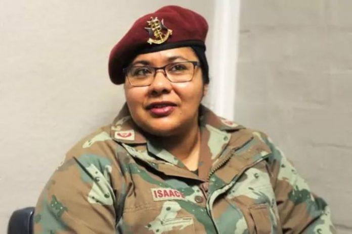 South African Army major accuse SANDF of Islamaphobia
