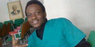 Nigerian embassy kicks over doctor killed Ukrainian girlfriend