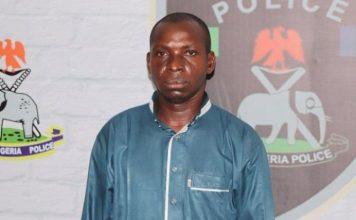 Nigerian kidnap kingpin, Bala Wadume re-arrested in Kano
