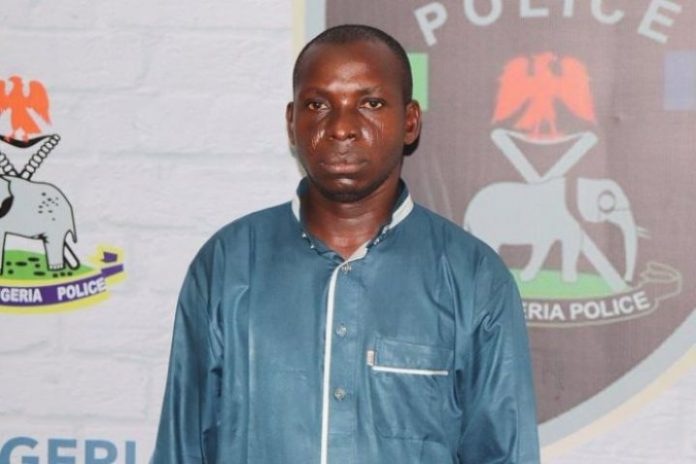 Nigerian kidnap kingpin, Bala Wadume re-arrested in Kano