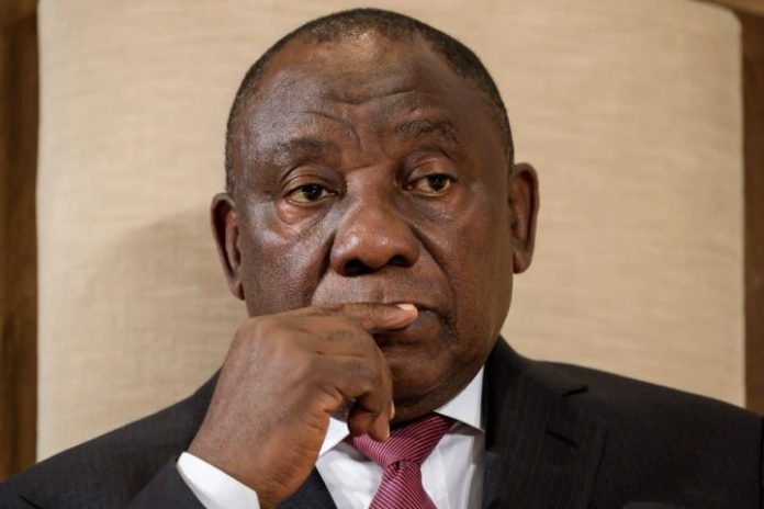 More questions for Ramaphosa as CR17 account saga unfolds