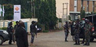 Heavy security for Nigeria's El Zakzaky bail hearing