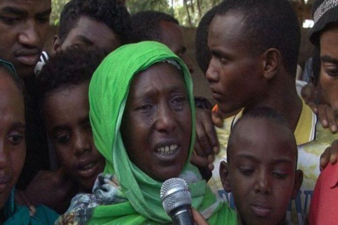 Seven killed in attack in Ethiopia's Oromia