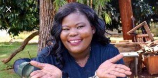 Zimbabwean Comedian Samantha Kureya abducted and tortured