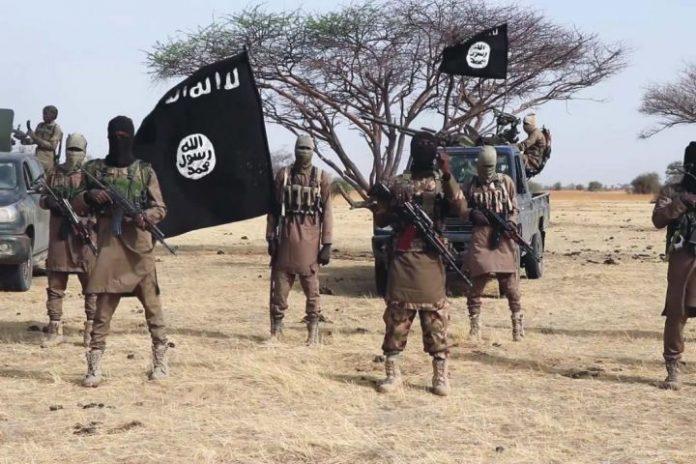 Money row sparks deadly Nigeria jihadist infighting