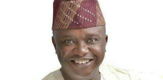 Sen. Omoworare replaces Ita Enang as Buhari's SSA on Senate