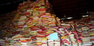 Nigeria closes border with Benin rep. to curb rice smuggling