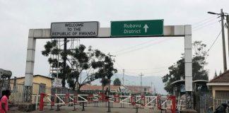 Rwanda border with Congo reopened after shutdown