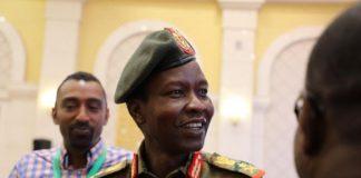 Sudan detains 9 soldiers after El-Obeid killings
