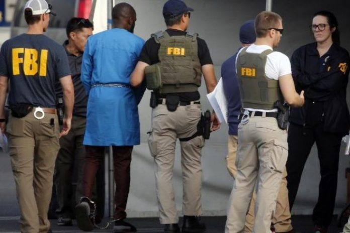 Nigerians among scores charged in USA for conspiracy to steal millions