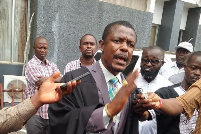 Liberia hires top criminal lawyer to prosecute 5 indicted central bank official