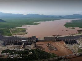 Ethiopia rejects Egypt's Nile water dam proposal
