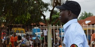 Guinea-Bissau arrests 8 after seizure of al Qaeda linked cocaine