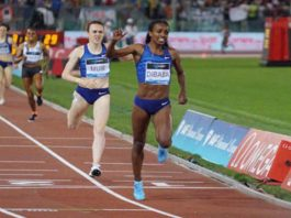 Ethiopia's Dibaba to miss world championship due to injury