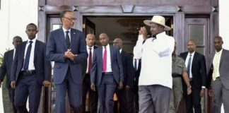 Rwanda, Uganda agree to work on differences, defuse tensions