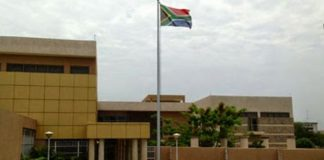 South Africa shuts her embassies in Nigeria