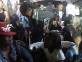Xenophobia: 1st batch of 187 Nigerians returns from S/Africa