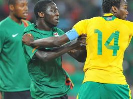 Zambia FA cancels South Africa match over Xenophobic attacks