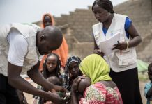 Nigeria army accuse Action Against Hunger of aiding jihadists