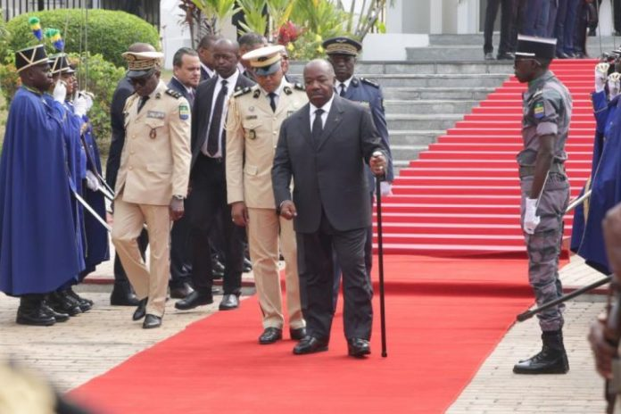Gabon court refuses to hear petition to test Ali Bongo's health