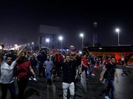 Several arrested as anti-Sisi protests breaks out in Egypt