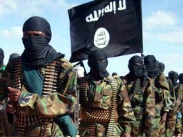 Islamists kill 9 Nigerian soldiers in Borno, 27 missing