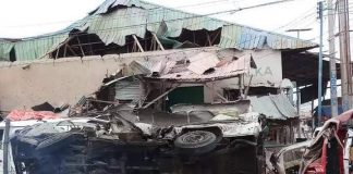 Car bomb explodes by Mogadishu checkpoint killing six