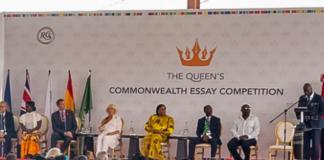 Nigeria, Ghana emerge runner ups in Commonwealth essay competition
