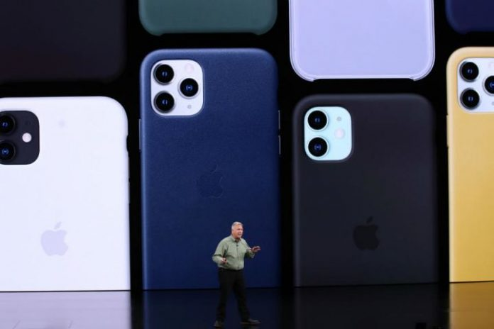Apple unveils iPhone 11, undercuts rivals with streaming price