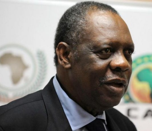 Ex-CAF Chief Cameroon's Issa Hayatou set for some CAF duties