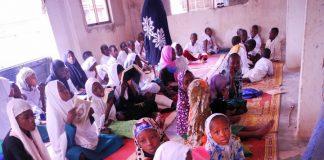 At least 26 children killed in Liberia Koranic school fire