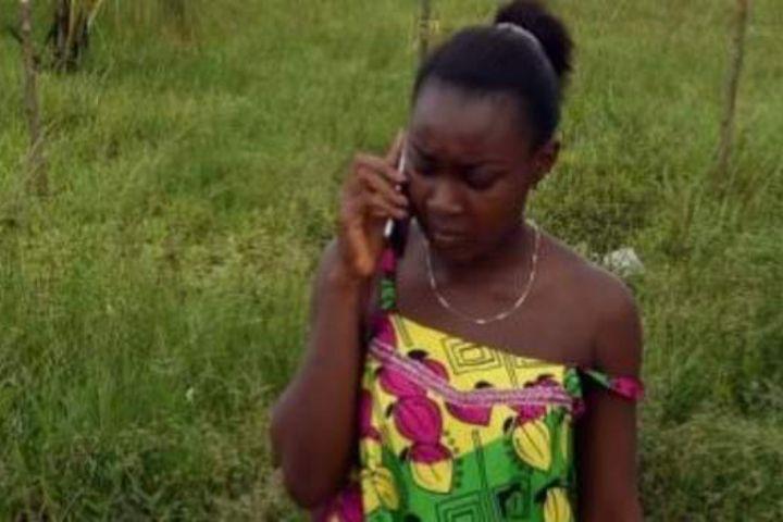 Whores in Liberia